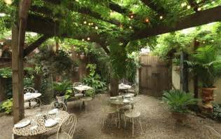 Cafe Backyard Menu Backyard Restaurant New Orleans 187 All For The Garden