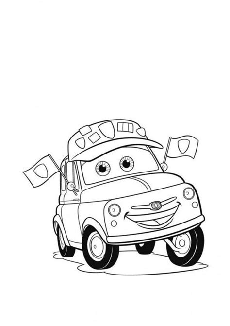 coloring pictures of disney pixar cars disney pixar cars coloring pages coloring home