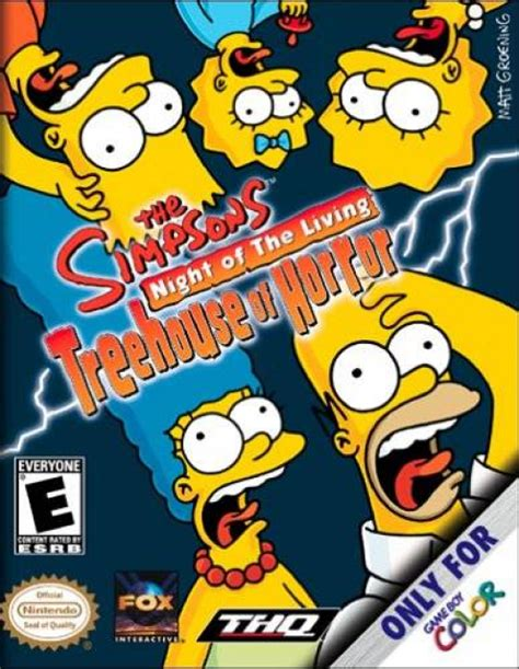 the simpsons treehouse of horror 12 list of best to worst simpsons