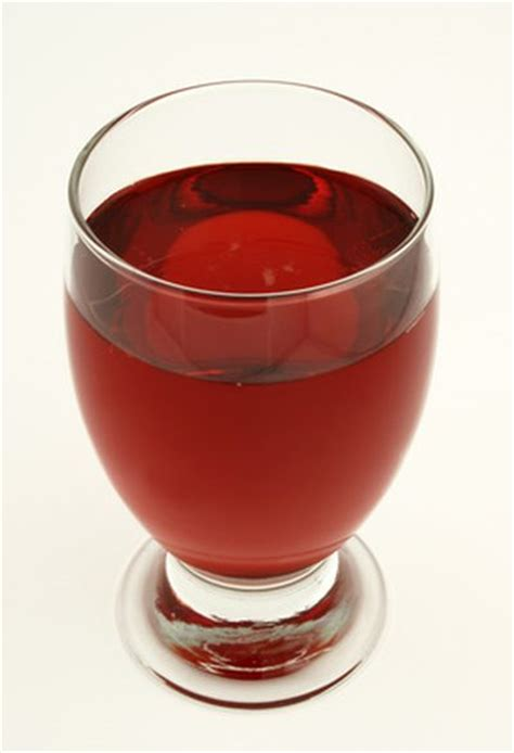Does Cranberry Juice Detox Your Kidneys by Does Cranberry Juice Treat Kidney Infection Livestrong