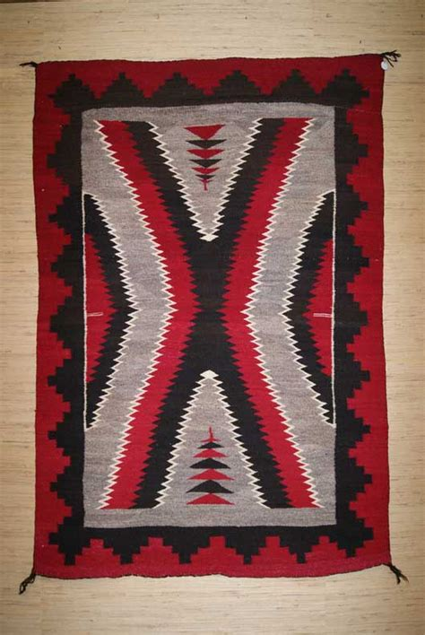 how to hang a navajo rug on the wall ganado pattern variant navajo rug 766 s navajo rugs for sale