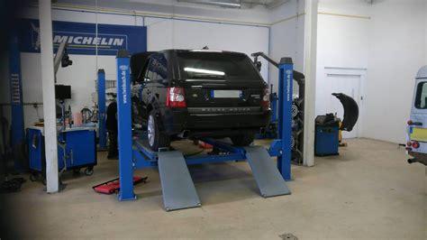 Atelier Garage by Atelier M 233 Canique Genty Automobile