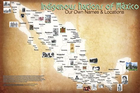 map of american tribes in oklahoma white wolf oklahoma creates map of american