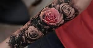 25 tatuajes de rosas negras ideales para ti 80 tatuajes de rosas y sus significados im 225 genes