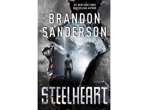 libro steelheart reckoners steelheart by brandon sanderson tools and toys