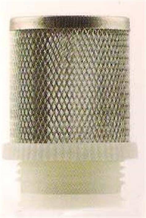 Filter 3 Onda Saringan Foot Klep Pompa Air filter foot klep 1 1 4 sentral pompa solusi pompa air rumah dan bisnis anda