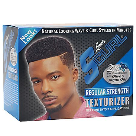 s curl luster s s curl hair texturizer kit walgreens