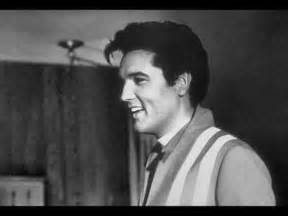 elvis presley silent night youtube