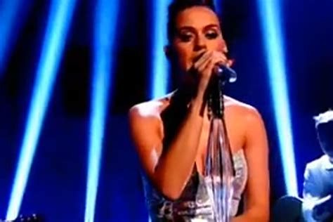 Acoustic Version Of Detox by Katy Perry Unconditionally Acoustic On Chatty