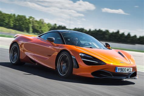 car visibility how we test cars choosing a car which car mclaren 720s reviewed by a regular driver more ali g than