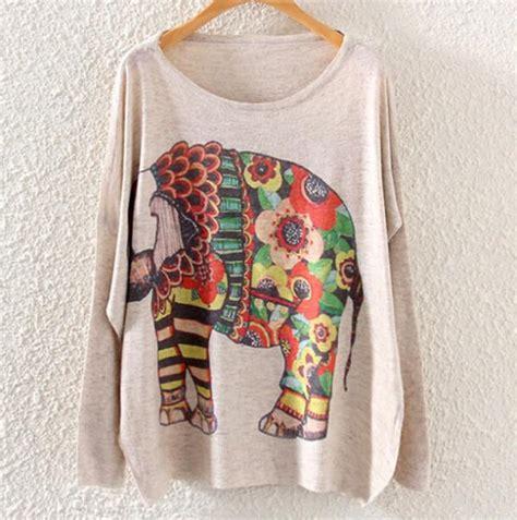 elephant pattern clothes popular elephant print clothing buy cheap elephant print