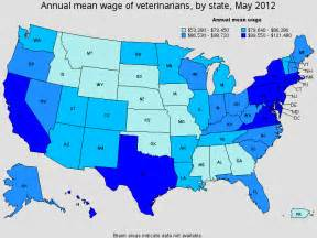 Animal Salary by Veterinarian Salary Healthcare Salary World
