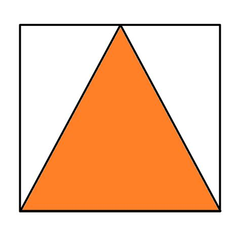 Triangle Square number names worksheets 187 square rectangle triangle free