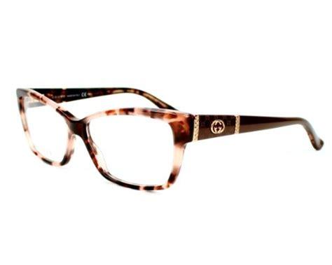 gucci eyeglasses frame gg 3559 l76 acetate rhinestones