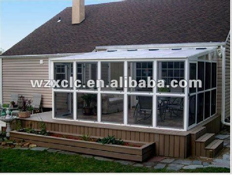 lowes patio enclosures curved roof aluminium