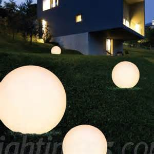 sphere outdoor lights light oh l by manamana at lighting55