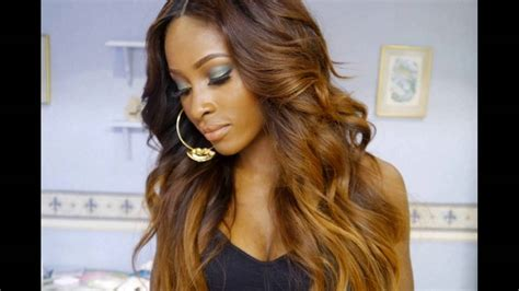 6 answers what hair color and style streaks highlights