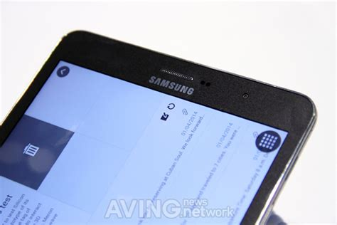 ces 2014 samsung to announce galaxy tab pro 8 4