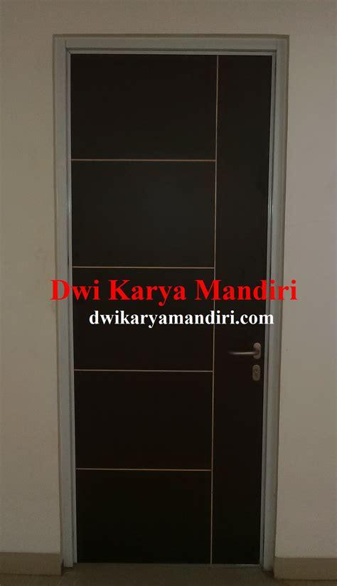 Daun Pintu Multiplek Lapis Hpl pintu lapis hpl pintu panil solid pk dwi karya mandiri