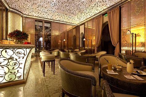Ordinaire Table De Salon Atlas #9: Royal-Mansour-Marrakech-Bar.jpg
