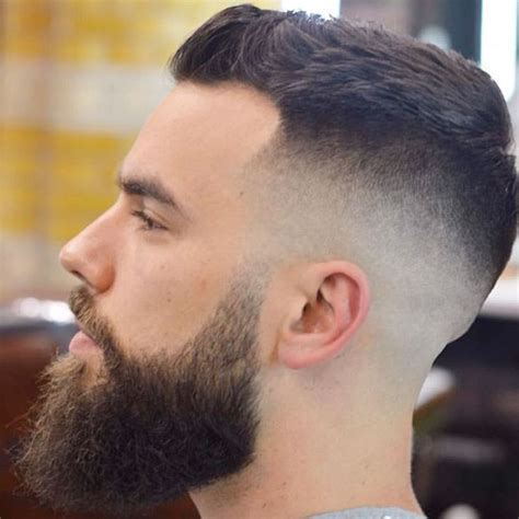 haircuts on beards 160 best beards images on pinterest beard styles men s