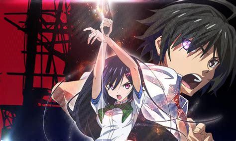 la magia en accion magia y acci 243 n en este promo del anime mahou sensou anime mx