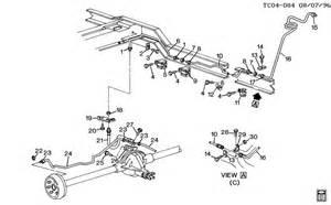 Brake Line Diagram 2002 Chevy Blazer Chevy Suburban Power Seat Wiring Diagram Get Free Image