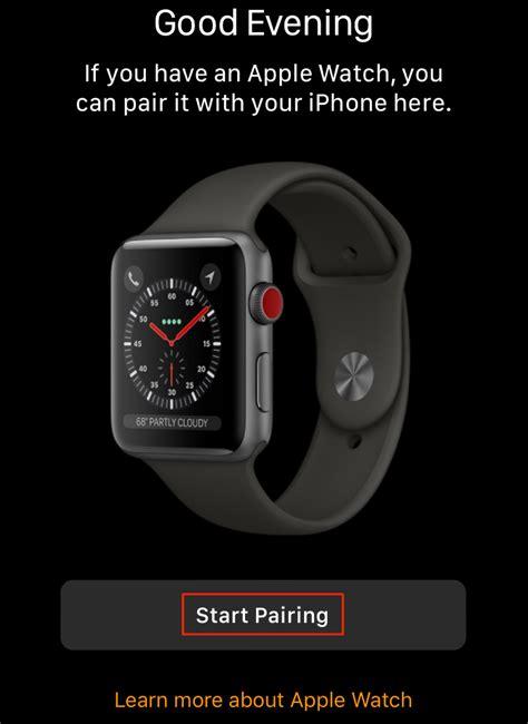 tutorial   pair apple    iphone xs max