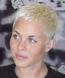 coupe cheveux tr 232 s court femme