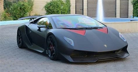 Lamborghini Sesto Elemento Preis by Buy Lamborghini Sesto Elemento For Just 3 Million