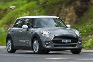 Mini Cooper F Review Mini F55 F56 Cooper 2014 On