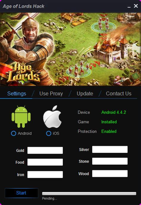 android hack tool age of hack tool android ios cheats new