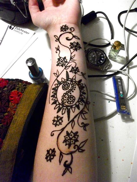 henna tattoo quotes symbol ideas flowers arm henna gallery