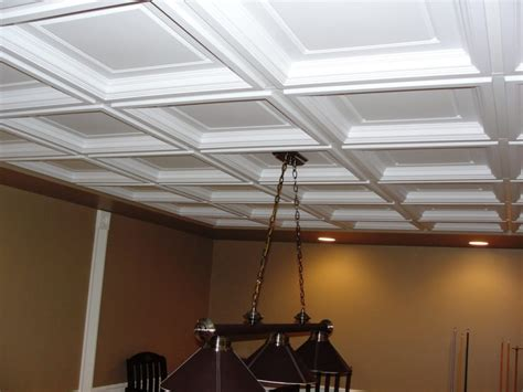 Pvc Ceiling Panels by Decorative Pvc Ceiling Tiles Intersource Specialties Co