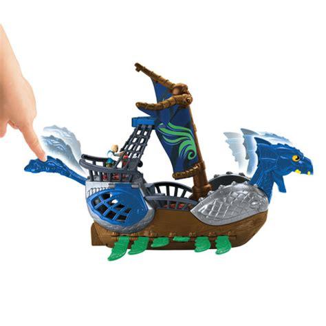 barco pirata de imaginext imaginext 174 barco pirata de serpiente