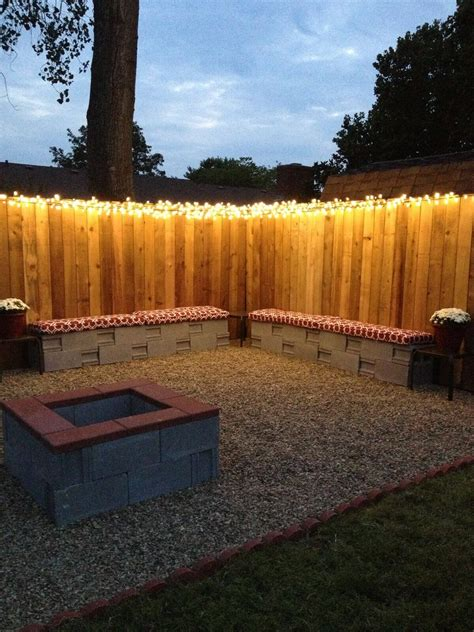 best backyard lighting 27 best backyard lighting ideas and designs for 2017