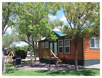 bunk beds albuquerque albuquerque new mexico cabin accommodations albuquerque koa