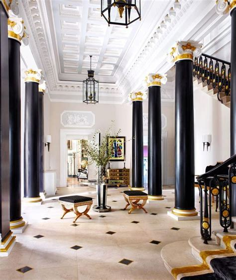 attractive Very Small House Decorating Ideas #4: Luxury-Foyer-Decorating-And-Design-Ideas-12.jpg