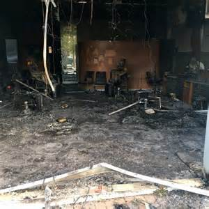 tattoo parlor canberra bikies linked to canberra tattoo parlour blaze police say