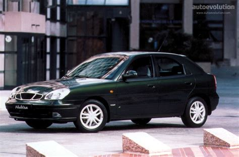 how to sell used cars 2000 daewoo nubira navigation system daewoo nubira hatchback 2000 2001 2002 2003 2004 autoevolution