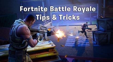 fortnite tips reddit 10 tips to consistently finish top 10 in fortnite battle