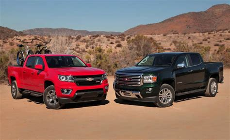 Colorado Diesel Towing by Chevrolet Colorado Diesel Promises Best In Class Towing