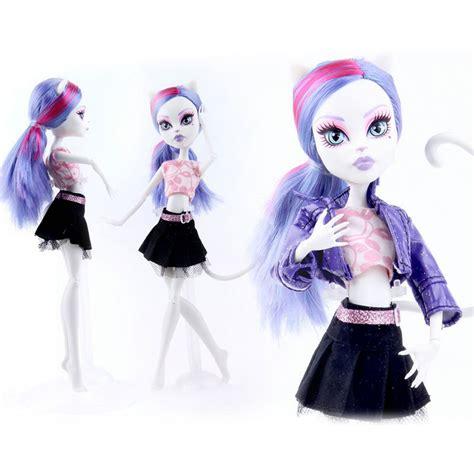 gifts high school strange high doll solid doll
