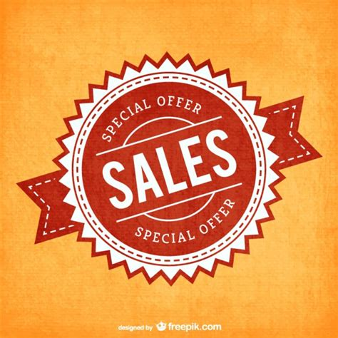 best free offers special offer st vector free