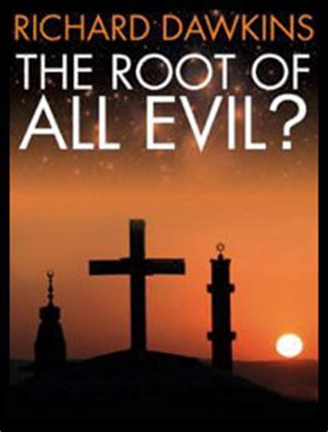Religion Is The Root Of All Evil Essay by The Root Of All Evil Top Documentary