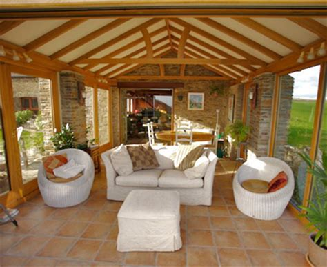 Gallery Garden Room Design Ideas Garden Room Design Oak Conservatories