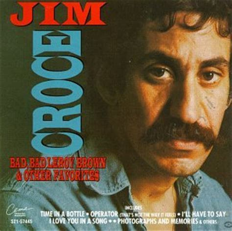 Jim Croce Top Hat Bar And Grill by Jim Croce Lyrics Lyricspond