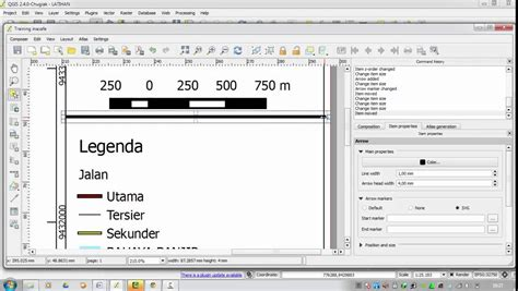 layout view in qgis layout tutorial layout qgis youtube