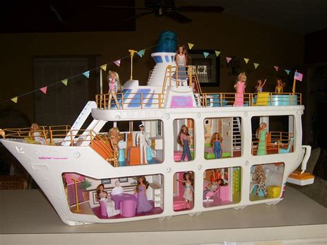 barbie boat house even adults would love these 30 amazing dollhouses