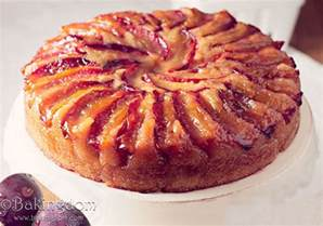 plum cake recipes the answer is cake